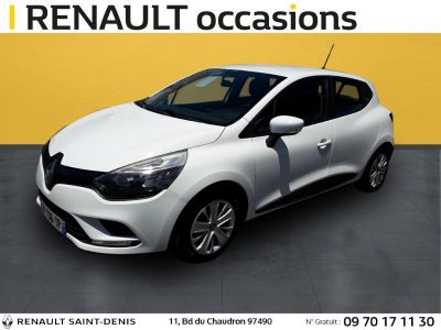 RENAULT CLIO  1.5 dCi 75ch energy Business 5p Euro6c   d'occasion