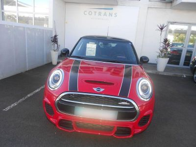 MINI MINI  john cooper works 231ch exclusive design bvas   d'occasion