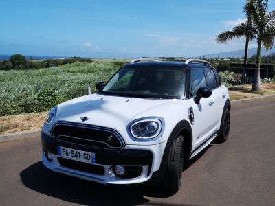 MINI COUNTRYMAN  Cooper S ALL4   neuve