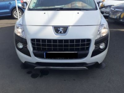 PEUGEOT 3008  i phase 1 1.6 hdi 112ch   d'occasion