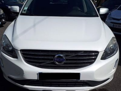 VOLVO xc60  d4 2.0d 190ch   d'occasion