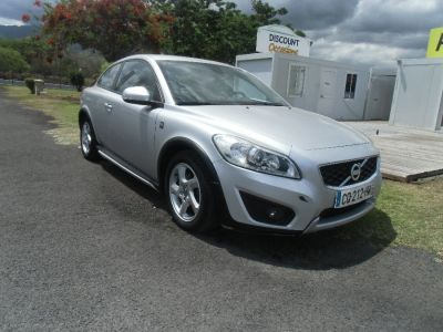 VOLVO C30  C30 D2 START&STOP 115 CH MOMENTUM EDITION   d'occasion