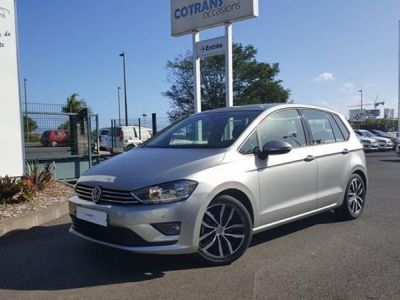 VOLKSWAGEN GOLF SPORTSVAN  1.4 tsi 125ch bluemotion technology confortline   d'occasion