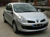 RENAULT CLIO  III 1.5 DCI 70 20TH 5P   d'occasion