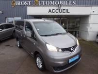 NISSAN EVALIA  1.5 DCI 90CH CONNECT EDITION 7 PLACES   d'occasion