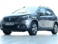 PEUGEOT 2008  ACTIVE 1.5 HDI 100 CV   d'occasion
