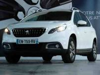 PEUGEOT 2008  ACTIVE 1.6 HDI 100CV   d'occasion