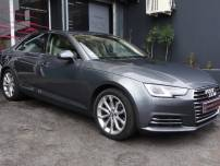 AUDI A4  1.4L TFSI 150Ch Stronic7 Design-Luxe - TOP   d'occasion