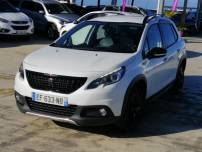 PEUGEOT 2008  II GT LINE 1.6BlueH   d'occasion