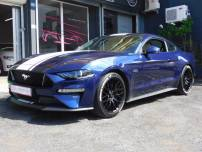 FORD MUSTANG  FASTBACK V8 5.0L GT 450Ch   d'occasion