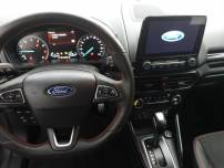 FORD ECOSPORT  1.0 EcoBoost 125ch ST-Line BVA6 Euro6.2   d'occasion