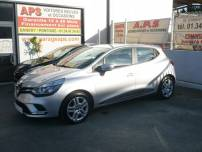 RENAULT CLIO  IV TCE 90 CV ENERGY BUSINESS   d'occasion