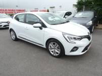 RENAULT CLIO  IV 1.5 DCI ENERGY 75 BUSINESS   d'occasion