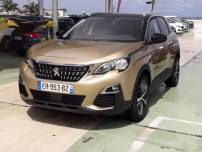 PEUGEOT 3008  3008_II SUV ACTIVE_PACK 1.6 HDI 120CV   d'occasion