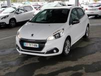 PEUGEOT 208  II STYLE 1.6 HDI 75CV   d'occasion