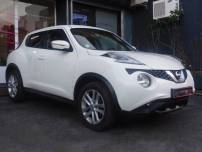 NISSAN JUKE  1.2e DIG-T 115Ch SS Acenta   d'occasion