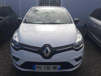 RENAULT CLIO  0.9 TCe 90ch energy Limited 5p   d'occasion
