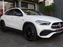 MERCEDES Classe GLA  250e 8G-DCT 4-Matic AMG-Line EQPOWER.   d'occasion