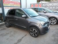 RENAULT TWINGO  3 TCE 90 ENERGY INTENS E6   d'occasion