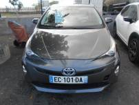 TOYOTA PRIUS  122h Lounge   d'occasion