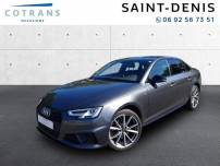AUDI A4  2.0 TDI 150ch Edition S tronic 7   d'occasion