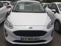 FORD FIESTA  1.5 TDCi 85ch Stop&Start Trend 5p Euro6.2   d'occasion