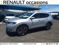 NISSAN x-trail  1.6 dCi 130ch Tekna Xtronic 7 places   d'occasion