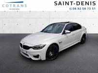 BMW M3  3.0 450ch Pack Competition M DKG   d'occasion