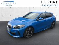 BMW SERIE 1  116d 116ch M Sport Ultimate 5p Euro6c   d'occasion