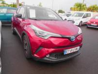 TOYOTA C-HR  122h Collection 2WD E-CVT   d'occasion