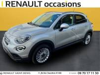 FIAT 500X  1.3 FireFly Turbo T4 150ch S-Design DCT   d'occasion