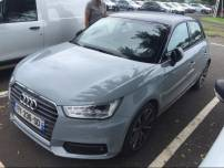 AUDI A1 Sportback  1.0 TFSI 95ch ultra Ambiente S tronic 7   d'occasion