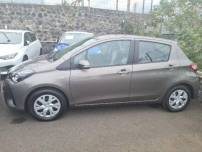 TOYOTA YARIS  100h Dynamic 5p MY19   d'occasion