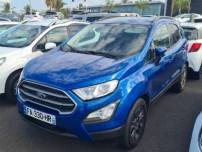FORD ECOSPORT  1.5 EcoBlue 100ch Trend Euro6.2   d'occasion