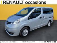 NISSAN EVALIA  1.5 dCi 110ch Familly Edition Euro6 7 places   d'occasion