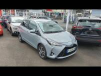 TOYOTA YARIS  100h Dynamic 5p RC18   d'occasion