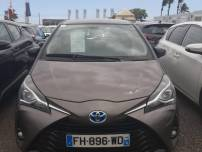 TOYOTA YARIS  100h Dynamic 5p RC19   d'occasion