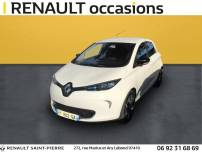 RENAULT ZOE  Intens charge normale R90 Achat Intégral   d'occasion