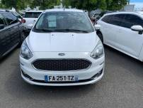 FORD Ka+  1.2 Ti-VCT 85ch Ultimate   d'occasion