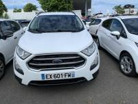 FORD ECOSPORT  1.0 EcoBoost 125ch Trend   d'occasion
