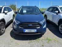 FORD ECOSPORT  1.5 EcoBlue 125ch ST-Line 4x2 Euro6.2   d'occasion