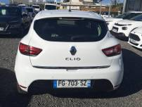 RENAULT CLIO  1.5 dCi 90ch energy Business 82g 5p   d'occasion