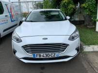 FORD FOCUS  1.5 TDCi 120ch Stop&Start Trend   d'occasion