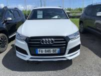 AUDI Q3  35 TDI 150ch Business line S tronic 7   d'occasion