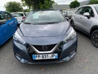 NISSAN MICRA  1.0 IG-T 100ch N-Connecta 2019 Euro6-EVAP   d'occasion