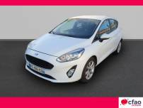 FORD FIESTA  1.5 TDCi 85ch Stop&Start Trend 5p   d'occasion