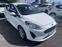 FORD FIESTA  1.5 TDCi 85ch Stop&Start Business 5p   d'occasion