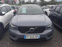 VOLVO XC40  T3 163ch Momentum Geartronic 8   d'occasion