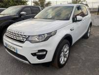 LAND-ROVER Discovery  3.0 SDV6 HSE   d'occasion