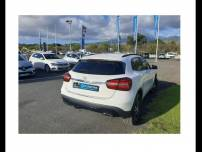 MERCEDES-BENZ Classe GLA  200 d 136ch Business Executive Edition 4Matic 7G-DCT Euro6c   d'occasion